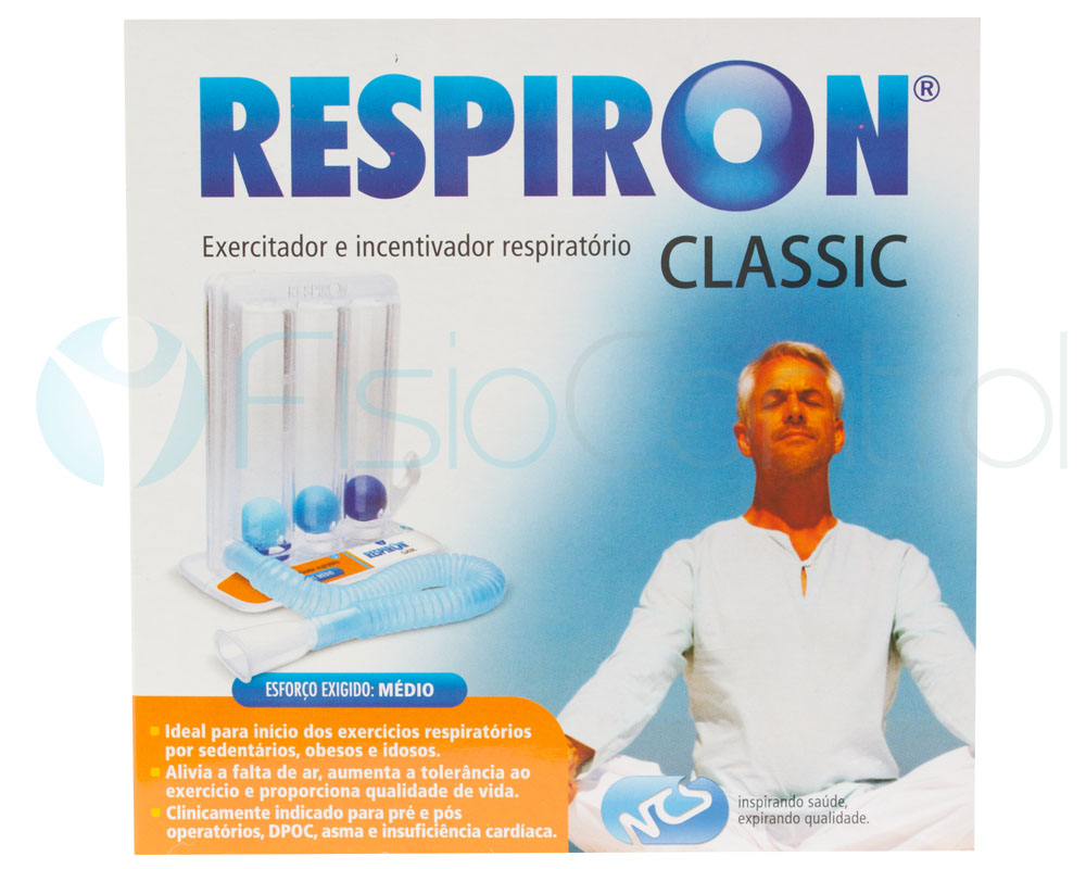 RESPIRON CLASSIC NCS